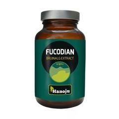 Hanoju Fucoidan bruinalg 600 mg (90 capsules)
