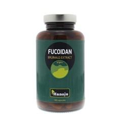 Hanoju Fucoidan bruinalg 600 mg (180 capsules)