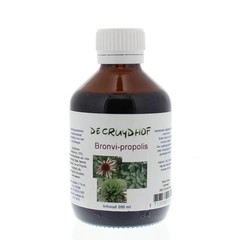 Cruydhof Bronvi propolis drank (200 ml)
