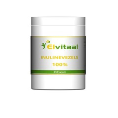 Elvitaal Inulinevezels (250 gram)