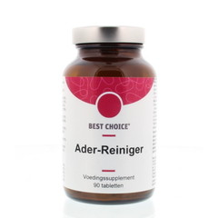 Best Choice Ader reiniger (90 tabletten)