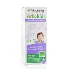 Arkokids Spijsverteringssiroop (100 ml)