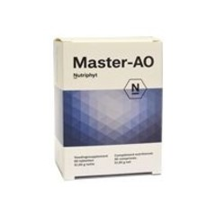 Nutriphyt Master-AO (60 tabletten)