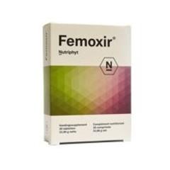 Nutriphyt Femoxir (30 tabletten)