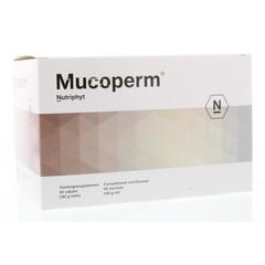 Nutriphyt Mucoperm (60 zakjes)