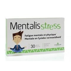 Trenker Mentalis stress (30 capsules)