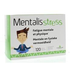 Trenker Mentalis stress (120 capsules)