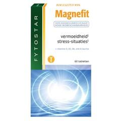 Fytostar Magnefit (60 tabletten)