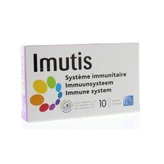 Trenker Imutis (10 capsules)
