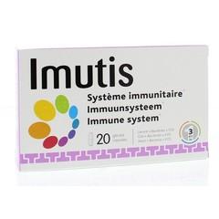 Trenker Imutis (20 capsules)