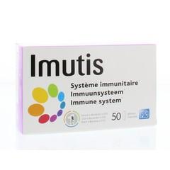 Trenker Imutis (50 capsules)