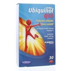 Orthonat Ortho ubiquinol Q10 (30 capsules)