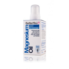Betteryou Magnesium oil joint spray (100 ml)