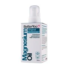 Betteryou Magnesium oil original spray (100 ml)