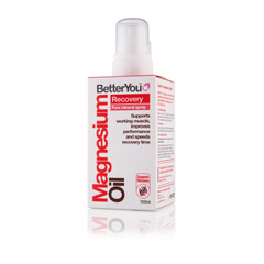Betteryou Magnesium oil recovery spray (100 ml)