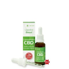 Neo Cure C1 Lipodiol Boost 90 mg 4.5% liposomale CBD (30 ml)