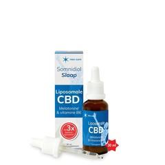 Neo Cure S1 Somnidiol liposomale CBD / Melatonine / B6 (30 ml)