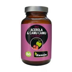 Hanoju Acerola 175 mg & camu camu 175 mg (90 capsules)
