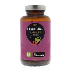 Hanoju Bio camu camu 500 mg (180 capsules)