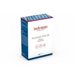 Nutrisan Krill oil (60 licaps)