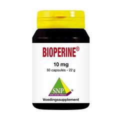 SNP Bioperine (60 capsules)