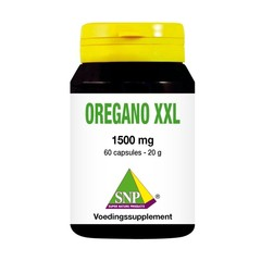 SNP Oregano XXl (60 capsules)