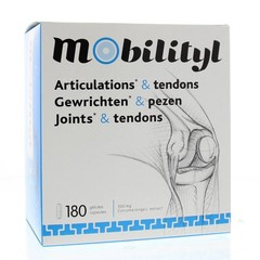 Trenker Mobilityl (180 capsules)