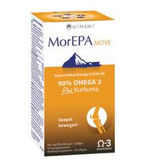 Minami MorEPA move (60 softgels)