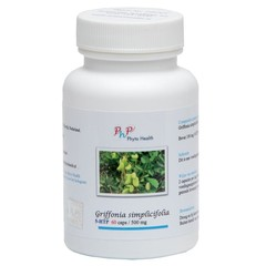 Phyto Health Griffonia simplicifolia (60 capsules)
