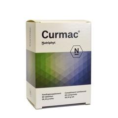 Nutriphyt Curmac (60 tabletten)