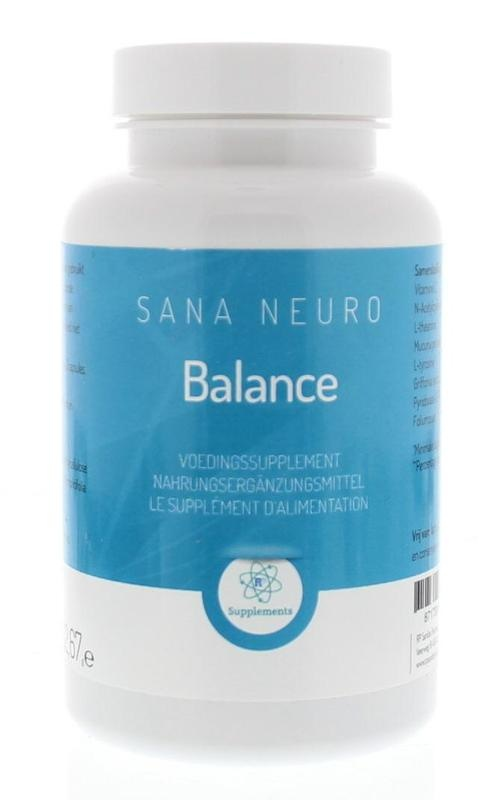 Sana Neuro Balance (120 capsules)