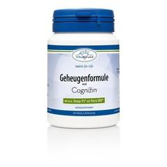Vitakruid Geheugenformule (30 vcaps)