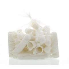 De Levensboom Inhalator blanco (25 stuks)