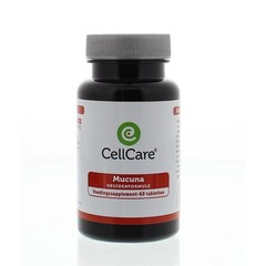 Cellcare Mucuna (60 tabletten)