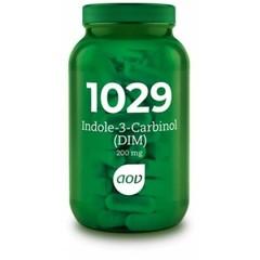 AOV 1029 Indole 3 carbinol DIM (60 vcaps)