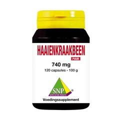 SNP Haaienkraakbeen 740 mg puur (120 capsules)
