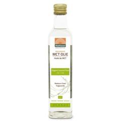 Mattisson MCT olie blend biologisch (500 ml)
