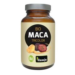 Hanoju Maca powder tricolor 500 mg organic (720 tabletten)