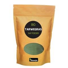 Hanoju Wheatgrass juice powder organic (250 gram)