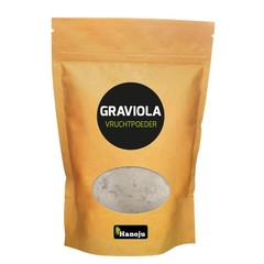 Hanoju Graviola fruit powder (500 gram)