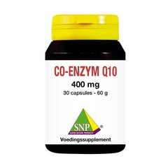 SNP Co enzym Q10 400 mg (30 capsules)