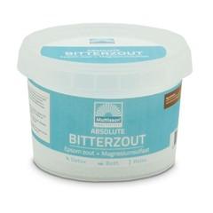 Mattisson Bitterzout epsom zout magnesiumsulfaat (275 gram)