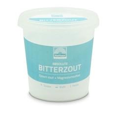 Mattisson Bitterzout epsom zout magnesiumsulfaat (650 gram)