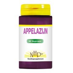 NHP Appelazijn (60 vcaps)