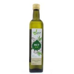 Vitiv MCT olie C8 60% & C10 40% (500 ml)