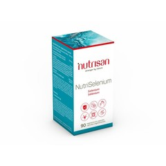 Nutrisan Nutriselenium (90 vcaps)