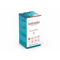 Nutrisan NutriZinc (90 vcaps)