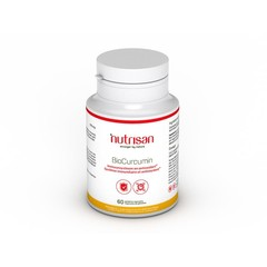 Nutrisan Biocurcumin (60 capsules)