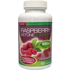 Natusor Raspberry ketone burner (60 capsules)