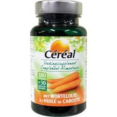 Cereal Wortelen (180 capsules)